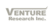 Venture Research Inc partner