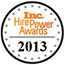 Hire Power Award 2013