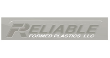 Reliable Formed Plastics partner